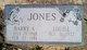 Harry Albert Jones
