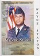 Profile photo: PFC Wayne Staton