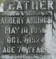 "Profile photo:  Albert ""Sonny"" Akridge"