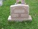 Anna A. <I>Miller</I> Fonda