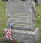 John E Rosser