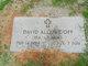 David Allen Goff