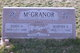 Martha Gertrude <I>Fuller</I> McGranor