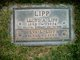 Profile photo:  Lloyd Albert Lipp
