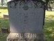 Profile photo:  Ann R. <I>Rappleye</I> Austin