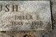 Della Estella <I>Blue</I> Rush