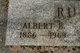 Albert Barton Rush