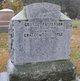 Grace M. <I>Doolittle</I> Patterson