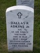 Dallas Roger Adkins, Jr