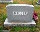 """Olga Elizabeth """"Polly"""" <I>Alexander</I> Miller"""