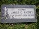 "James Clyde ""JC"" Rigney"