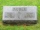 Anna K <I>Snyder</I> Nuber