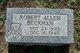 Profile photo:  Robert Allen Beckman
