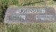 Profile photo:  Josephine <I>Hrabik</I> Johnson