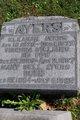 Mary Bell <I>Ayers</I> Dunn