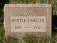 Myrtle I. Miller
