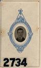 Profile photo: Corp Henry Harrison Brainard