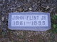 Profile photo:  John Fort Flint