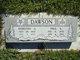 Dorothy Anice <I>Johnson</I> Dawson