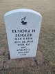 Elnora <I>Howard</I> Zeigler