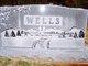 Nellie C <I>Taylor</I> Wells