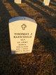 "Sgt Thomas Jefferson ""Sugar Boy"" Barksdale"
