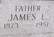 Profile photo:  James Longmoor Barngrove, Sr
