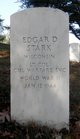 Profile photo:  Edgar D Stark