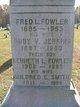 Fred L Fowler