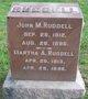 John Mulherin Ruddell