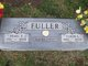 Pearl Elizabeth <I>Newson</I> Fuller