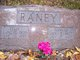 Hannah <I>Morris</I> Raney