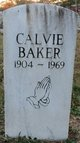 Profile photo:  Calvie Baker