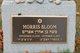 Morris Bloom