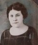 Profile photo:  Mary Elvira <I>Shufelt</I> Efantis
