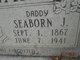 Seaborn J Attaway