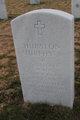 Hurston Murphy, Jr