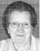 """Margaret Lorene """"Margie"""" Bodimer"""