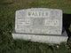Harold Bertram Walter