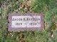 Jacob R Betzler