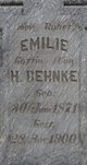 Profile photo:  Emilie <I>Krueger</I> Behnke