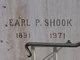 Earl P. Shook