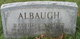 Daniel Curtis Albaugh