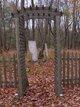 Burge Velie Cemetery