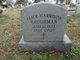 Profile photo:  Alice Jane <I>Harrison</I> Baughman