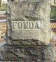 Profile photo:  Sarah Emley Fonda