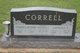 Florence E. <I>DeBord</I> Correll