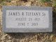 James Robert Tiffany, Sr