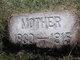Mary Ann <I>Gaffney</I> Butler