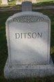Harriet E. <I>Miller</I> Ditson